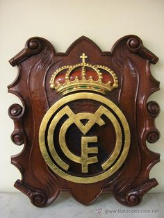Real Madrid History, Clock, Decor, Watch, Decoration, Clocks, Decorating, Deco