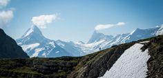 Trail E101 - Eiger Ultra Trail Grindelwald 101k July 19th/20th 2014
