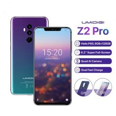 Cheap Cellphones, Buy Quality Cellphones & Telecommunications Directly from China Suppliers:UMIDIGI Global Version Helio RAM ROM Fingerprint Recognition, Latest Smartphones, Cheap Mobile, Display Resolution, Types Of Cameras, Gps Navigation, Dual Sim, Quad, Slot