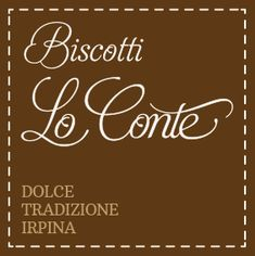 THE LOOK OF THE YEAR -  Fashion and Models  -  ALTAROMA -  Biscotti Lo Conte