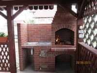 Grilluri, gratare si cuptoare de gradina. Mester Arad | Seminee Arad Home Decor, Homemade Home Decor, Decoration Home, Interior Decorating