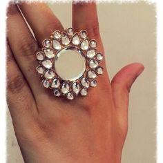 kundan ring-Jewellery-suhana art and jewels
