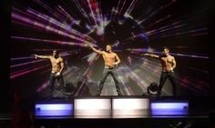 Groupon - Chippendales 2017: Best. Night. Ever. on January 22 at 8:30 p.m.  in House of Blues New Orleans. Groupon deal price: $24