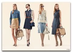Selection-shopping-denim-jean-Gucci-SS2015 - More on www.identitebook.com