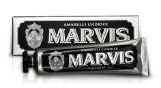 Profumeria Lorenzi Milano-Rivenditore Marvis Amarelli Licorice Mint