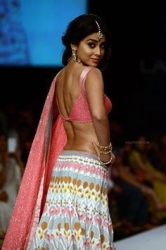 Shriya Saran Ramp Walk At Lakme Fashion Week Winter Festive 2013 (9) at Shriya Saran News Galley in July 2015  #MirchiMusicAwards #ShriyaSaran #SIIMA #SIIMAAWARDS #TorontoInternationalFilmFestival #Wedding