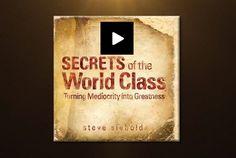 Secrets of the World Class Movie