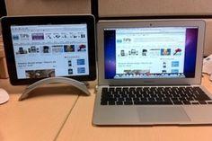 Usuários ainda preferem laptops a tablets