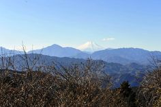 Mt. FUJI(Takaosan), TOKYO