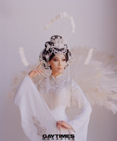 Vietnamese tilapia Plastique Tiara was at the forefront of one of Drag Race's most controversial eliminations earlier this year. Although the Texan performer and biological woman was leaving us gooped week-after-week with her runways, she was – spoiler alert! – eliminated in eighth place after lip-syncing against Miss Vanjie, despite having a better track record.
