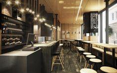 Au fond de la belle cour des Petites-Ecuries, niché au cœur du Xe arrondissement, un nouveau bar à pintxos fait son apparition : le Farago.