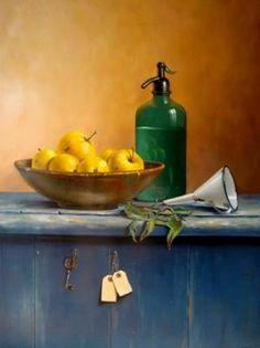 by Marian van der Sanden (artist)