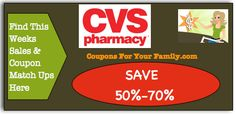 CVS Coupon Matchups July 27 - Aug 2:  Free Toothbrush plus $.47 Ragu Sauce, $.14 7Up & Ten Drinks, and more : #CVS, #Drugstores, #Stores Check it out here!!