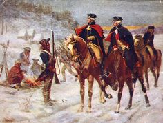 """How vaccinations helped win the Revolutionary War — George Washington won the Revolutionary War not just by outsmarting and defeating the British Army. He also won it by successfully vanquishing what he referred to as another """"most dangerous enemy"""": smallpox."""