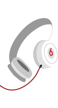 Beats - iPhone wallpaper - @mobile9