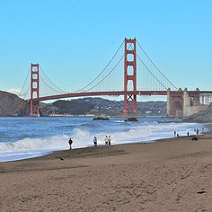 Best Silicon Valley Excursions - Sunset