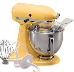 *HOT* KitchenAid 5Qt Stand Mixer only $126.99, Reg. $449!! Learn how you could obtain the best kitchen stand mixer for your kitchen at www.smallappliancesforkitchen.net