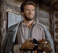 """gameraboy: """"The Good the Bad and the Ugly (1966) """""""