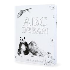 ABC+Dream+by+Kim+Krans++@+acorntoyshop.com