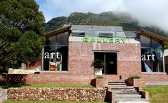Hout Bay Gallery   Hout Bay