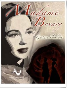 """Madame Bovary"" de Gustave Flaubert"