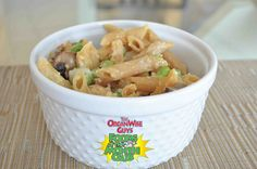 Whole Wheat Mac and Cheese and other healthy and tasty options using whole wheat pasta!
