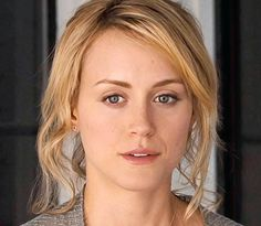 """Taylor Schilling, from the movie, """"The Lucky One"""""""