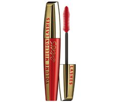L'Oreal Million Lashes Excess Mascara Review -- just got this. Excited to try.