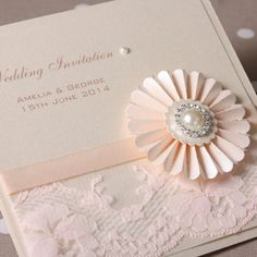Luxury Personalised Boxed Handmade Wedding by Personaleyours, £4.50