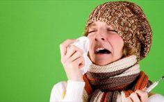 Η ΛΙΣΤΑ ΜΟΥ: Γρίπη