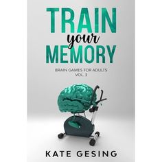 Time to train your memory!With these brain games you'll be able to exercise your brain and improve your memory skills.Games like Sudoku and Word Searches are also proven to slow down Dementia and Alzheimer, and are also an engaging form of prevention.Train your Memory includes: SudokuWord SearchesWord MatchesWord ScramblesAre you ready to train? Buy Train your Memory and enjoy our brain games! Brain Memory Games, Brain Games For Adults, Brain Training Games, Adult Games, Dementia, Games To Play, Improve Yourself, Exercise, Memories