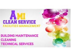 Ami Clean Service Company