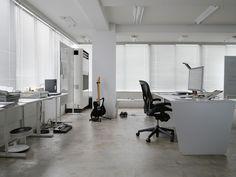 バルミューダ オフィス