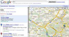 Google Maps podría ser prohibido en Alemania por los conflictos que mantienen Google y Motorola contra Microsoft por un problema de patentes.