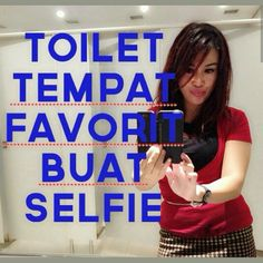 Lol #nihh yang suka selfie hahhha