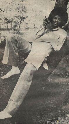1978 - Central Park Photoshoot ❣