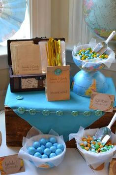 Hostess with the Mostess® - Welcome to the World, Baby Shower