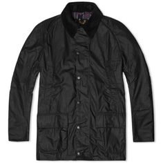 Barbour Bristol Jacket (Black)