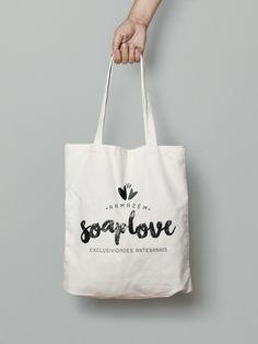 Logotipo SoapLove