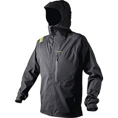 La Sportiva Storm Fighter GTX Jacket Mens  Grey  Medium ** Click image for more details.(This is an Amazon affiliate link and I receive a commission for the sales)