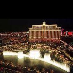 One of the best times of my life Vagas Balliago Water Love the water shows