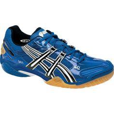 Asics Gel Domain 2 Mens Squash Shoes