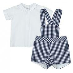 Clásico conjunto de la marca Sprint en la sección Conjuntos para Bebé de nuestra tienda online. Ya puedes ver online la ropa de bebé que estás buscando