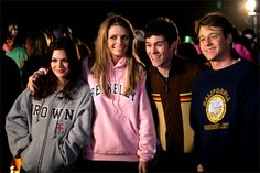 The OC: It's nothing like where you live. And nothing like what you imagine.