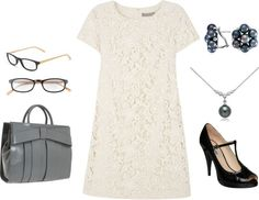 """""""Summer night out"""" by jossiebristow on Polyvore"""
