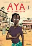 Aya de Yopougon, Tome 1 - Clément Oubrerie,Marguerite Abouet - 4 recensioni su Anobii