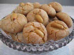 עוגיות חמאת בוטנים - משהו טוב - תפוז בלוגים