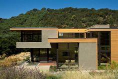 Sinbad Creek Residence by Swatt | Miers Architects #CONTEMPORIST