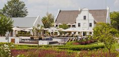 Kievits Kroon in Gauteng