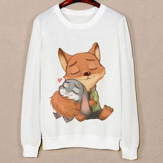 Three Cute Cat Pattern Female Hoodies 2016 Spring Harajuku Sweatshirts Long Sleeve O-Neck Pullovers Sudaderas Mujer Sport Hoody